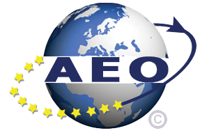 AEO certified