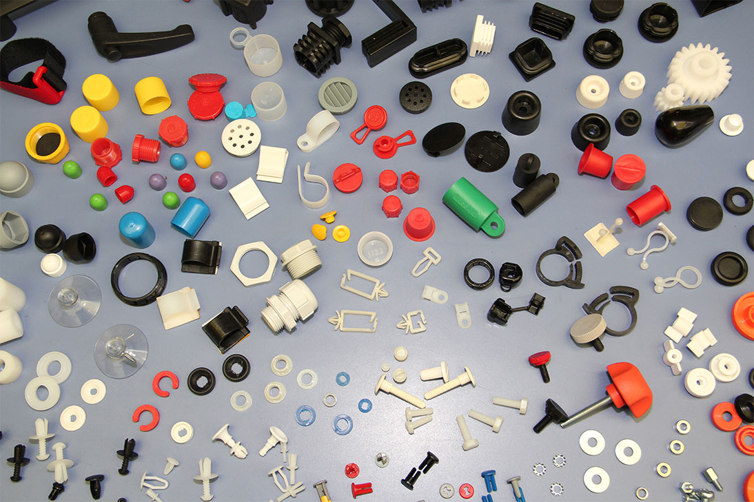emico - the world of plastic parts