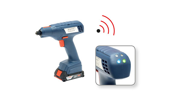 gehmeyr exaconnect screwdriver bluetooth