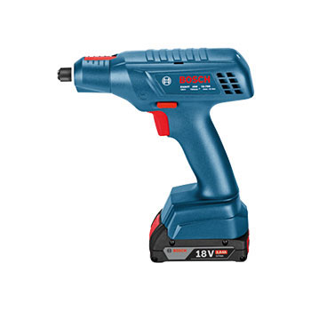 Exact ION screwdriver