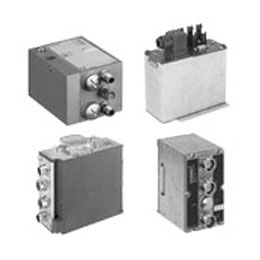 pneumatics - fieldbus connection