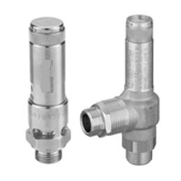 pneumatics - pressure regulators
