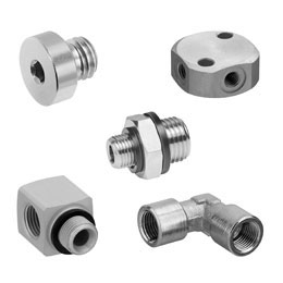 pneumatics - screwing accessories