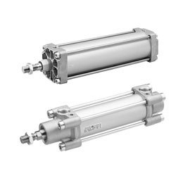 pneumatics - tie-rod cylinders