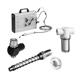 pneumatics - vacuum accessories